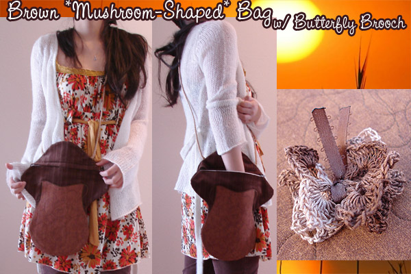 BallerinaGrape.com :  purse bag retro funky